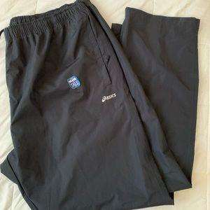 ASICS performance  pants.